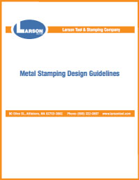metal-stamping-design-guide
